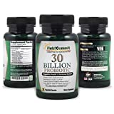 NutriCommit 30 Billion Probiotics Vegetable