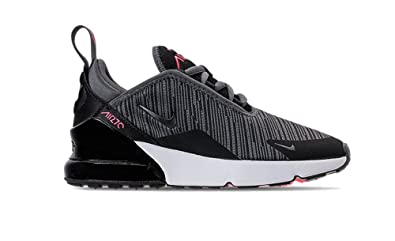reputable site 664a0 401dd NIKE Air Max 270 (ps) Little Kids Ao2372-009: Amazon.co.uk ...
