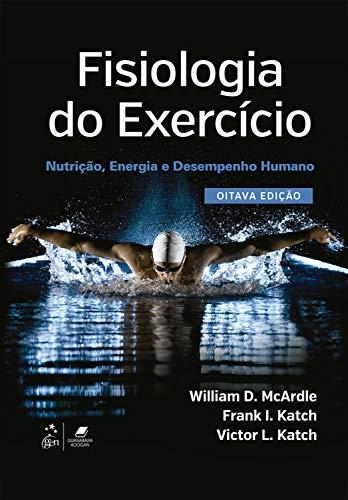 Fisiologia Exercício Nutrição Energia Desempenho ebook