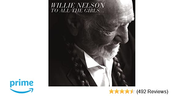 No mas amor willie nelson