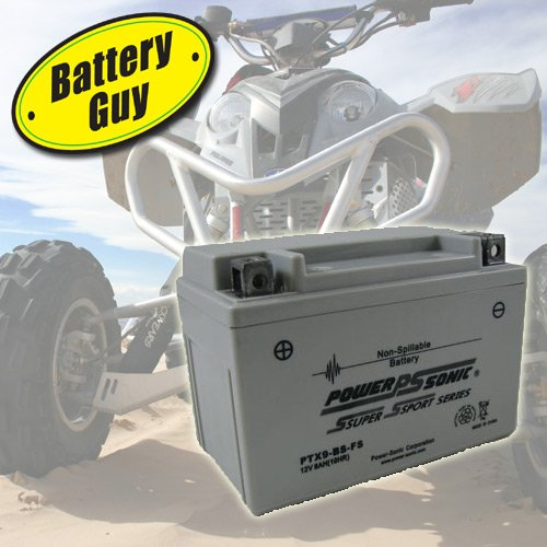 Batería Powersonic PTX9BS-FS
