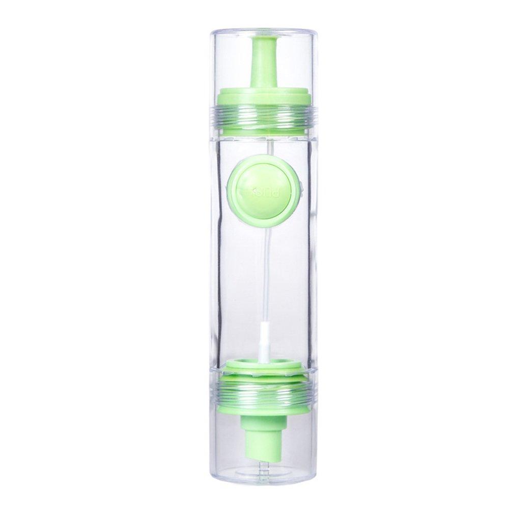 verde bestonzon Botella Aceitera con boquilla antigoteo para aceite salsas de cocina