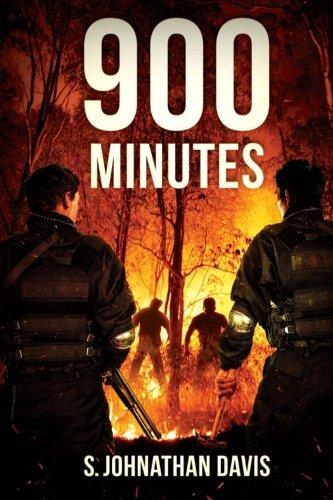 Read Online 900 Minutes (900 Miles) PDF
