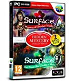 Surface 1 & 2 The Hidden Mystery Collection (PC DVD) (UK IMPORT)