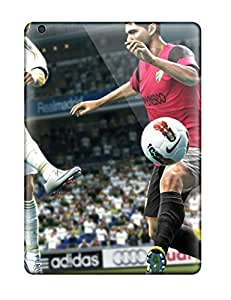 Durable Pes Ps Back Case/cover For Ipad Air