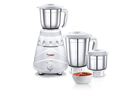 3917d64a1 Image Unavailable. Image not available for. Colour  Prestige Flair (550  Watt) Mixer Grinder ...