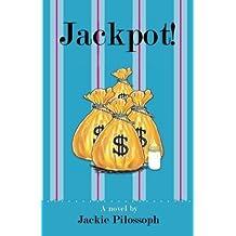 Jackpot! by Jackie Pilossoph (2011-08-02)