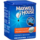 Maxwell Original Filter Ground Coffee Price
