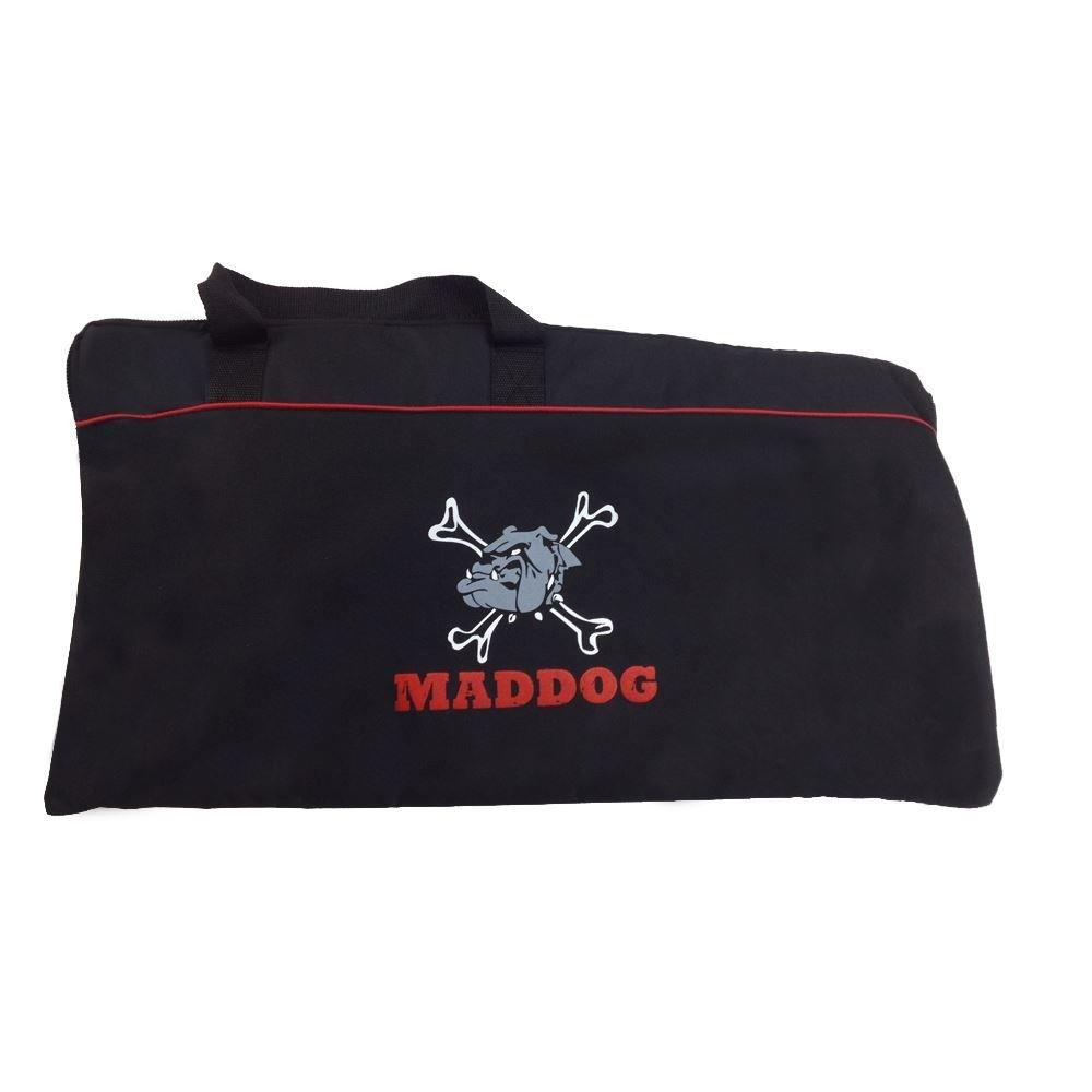 MAddog Padded Gun Bag - Black