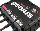 NOCO Genius GENM3, 3-Bank, 12-Amp