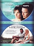 The Blind Side / La Casa Sul Lago Del Tempo (2 Dvd) by keanu reeves