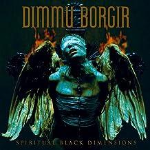 Spiritual Black Dimensions (U.S. Deluxe Ed.)