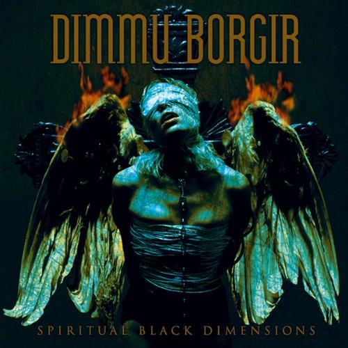 Dimmu Borgir - Spiritual Black Dimensions (U.s. Deluxe Ed.) - Zortam Music