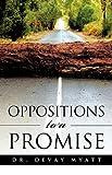 Oppositions to a Promise, Devay Myatt, 1615795804