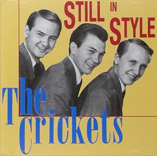 Style Cricket - Still In Style