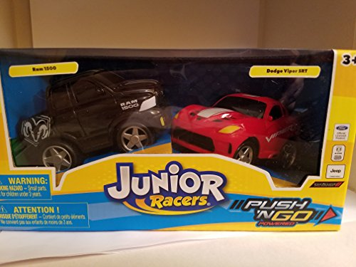 Junior Racer - 7