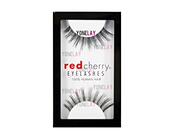 Red Cherry False Eyelashes Style #16 by RED CHERRY