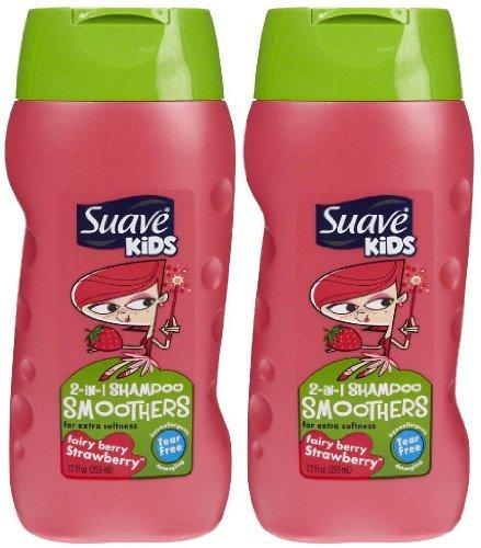 Suave Kids 2-in-1 Shampoo & Conditioner - Cowabunga Coconut