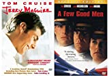 Tom Cruise Bundle: A Few Good Men (Special Edition) & Jerry Maguire 2-Movie Set