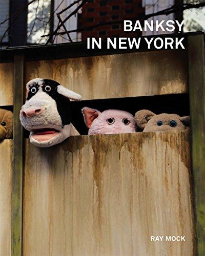 banksy in new york - 9