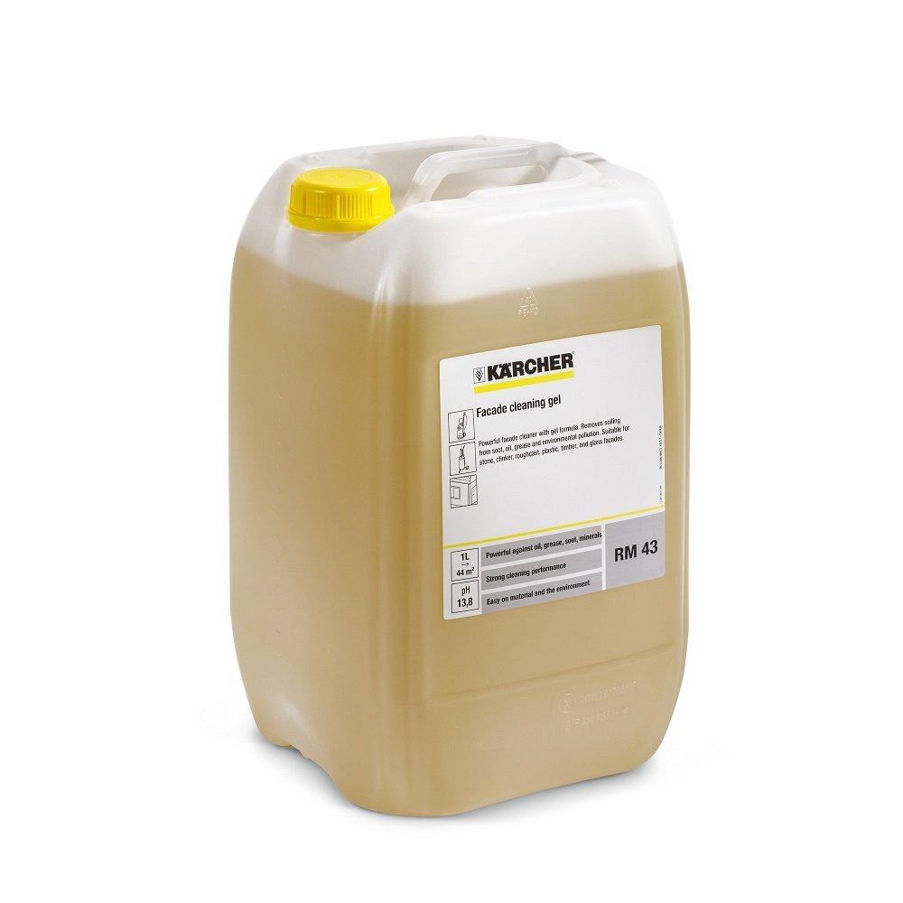 Kärcher 6.295-447.0 Fassadenreiniger, Gel, RM 43 20 Liter
