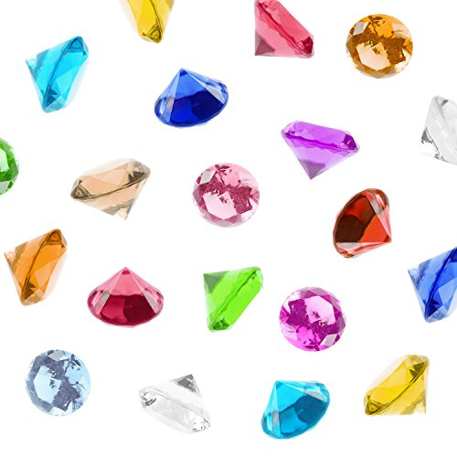 Compare price to plastic craft gems for Plastic gems for crafts
