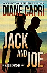 Jack and Joe: Hunt For Jack Reacher Series (The Hunt for Jack Reacher Series Book 6)
