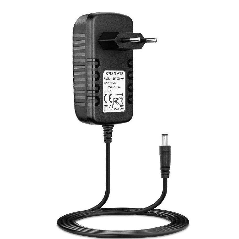 berls Cargador Fuente de alimentación de 22.5 V para iRobot Roomba ...