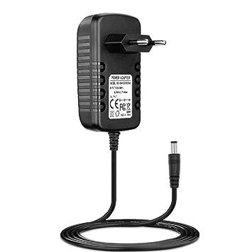berls Cargador Fuente de alimentación de 22.5 V para iRobot ...