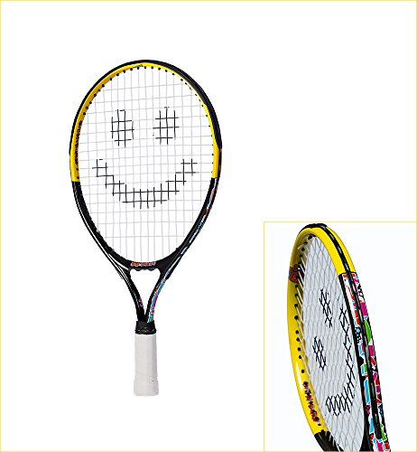Street Tennis Club Tennis Racket for Kids
