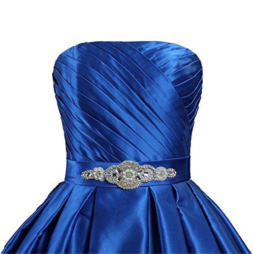 Linie Damen A 9 Kleid Drasawee EFRq0Tq