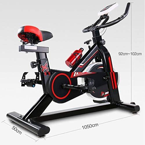 Equipo de la aptitud Bicicleta de spinning bicicleta estática ...