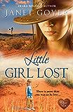 Little Girl Lost (Choc Lit) (Coorah Creek Book 4)