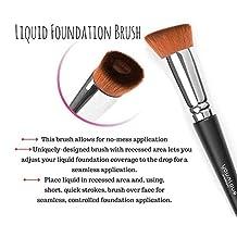 Younique Foundation Brush for Liquid Foundation