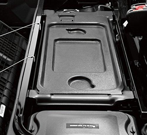 Kawasaki Mule PRO Under Seat Storage Bin - Accessories Kawasaki