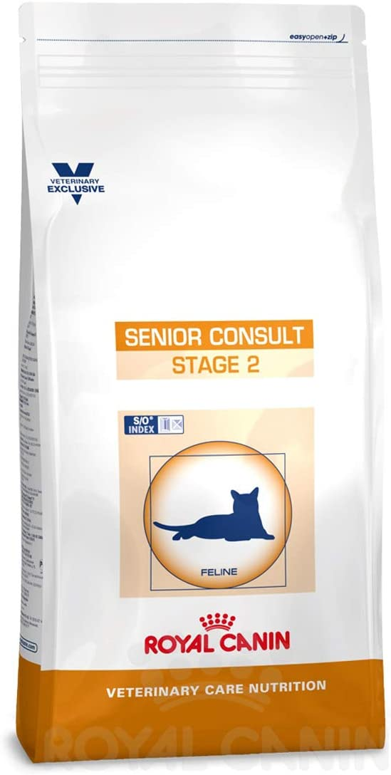 ROYAL CANIN Alimento para Gatos Senior Consult Stage 2-3,5 kg