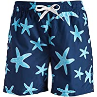 Kanu Surf Men's South Beach Quick Dry Volley Swim Trunks