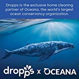dropps Stain & Odor Laundry Detergent Pods: Keeps