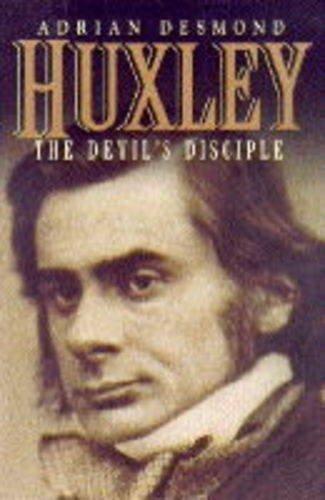 Huxley: The Devil's Disciple