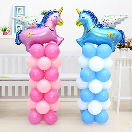 sorry Deluxe Latex Balloon Column product image
