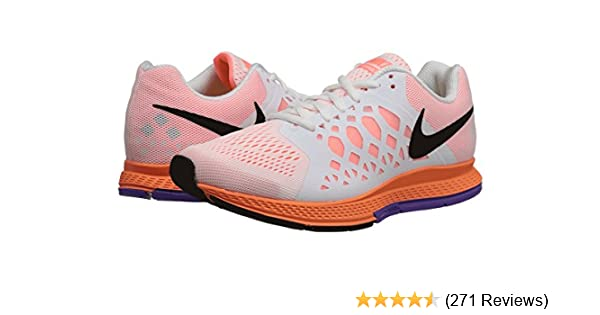 factory authentic 2df41 e510b Amazon.com   Nike Zoom Pegasus 31 Women s Running Shoes   Road Running