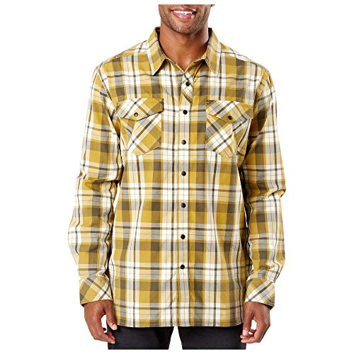 72469 11 Series 511 Tactical Plaid Lichen Hombre Camisa 5 S6qIORwyS