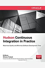 Hudson Continuous Integration in Practice Paperback