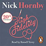 High Fidelity | Nick Hornby