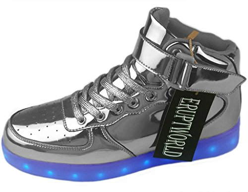 ERUPTWORLD Women Lightweight Charging Sneakers product image