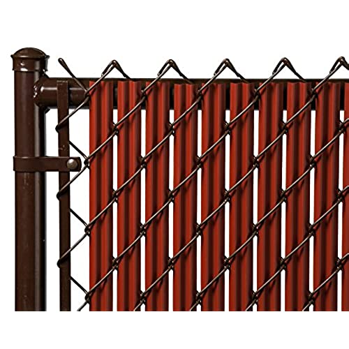 Chain Link Fence Slats Amazon Com