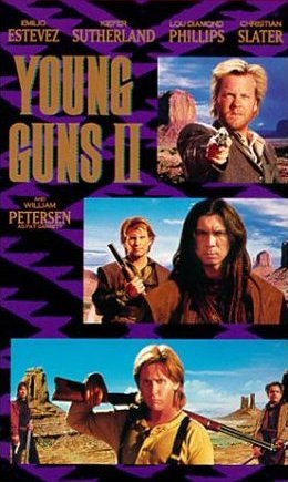 Young Guns II by