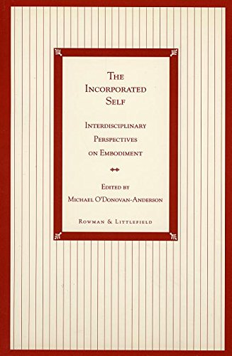 The Incorporated Self from Brand: Rowman n Littlefield Publishers