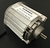 Trojan Replacement Motor for Sewer Snake Cleaning Machines Plumbing Replacement