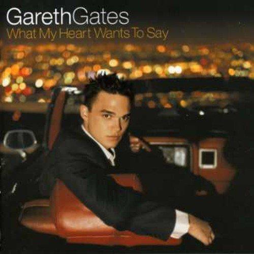 Gareth Gates - Anyone of Us (Stupid Mistake) [2 Tracks] - Zortam Music